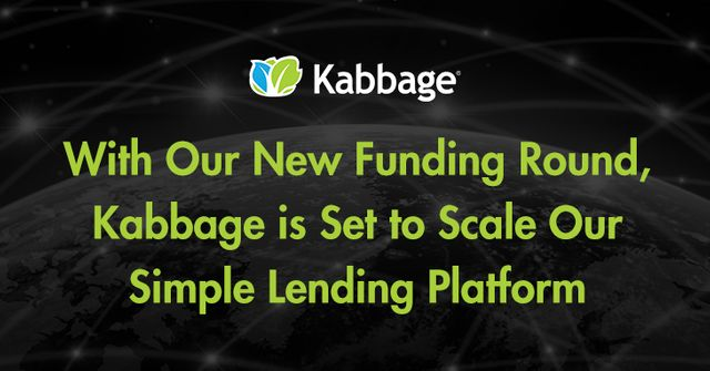 Kabbage, Inc. Raises $135 Million Round of Funding featured image