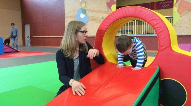 Mayenne. Le Week-end petite enfance approche à grand pas featured image