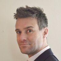 Duncan Hart, Regional Sales Manager, LogRhythm
