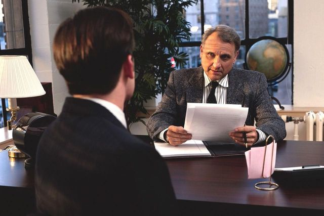 Tips to Successfully Interview for a Job Promotion featured image