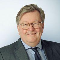 Klaus Beucher, Freshfields Bruckhaus Deringer