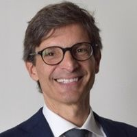 Giangiacomo Olivi, Partner, Dentons