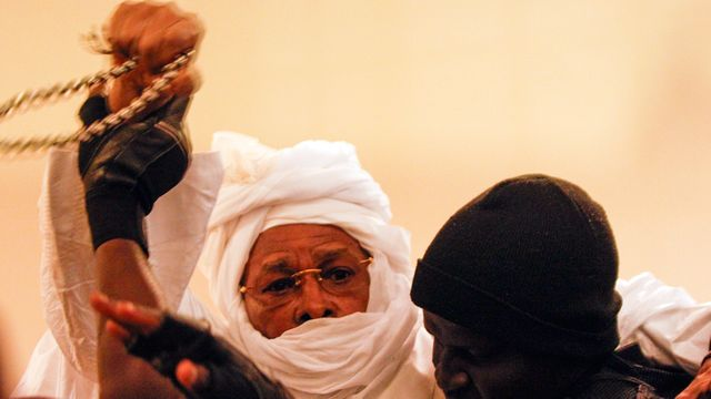 Former President of Chad convicted of human rights abuses in landmark case featured image