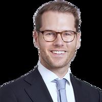 Thomas Wilson, Counsel, Freshfields Bruckhaus Deringer