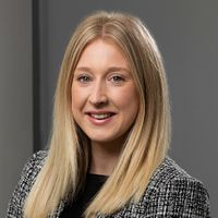Jessica Lewis, Trainee solicitor, Macfarlanes