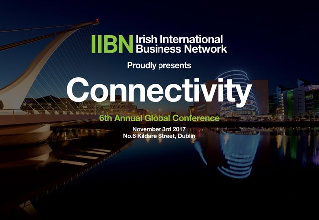 Globally connecting the Irish business dots featured image