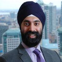 Noorneet Singh, Senior Consultant, Deloitte