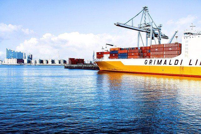 Wenn Cyber-Kriminelle Schiffe versenken… featured image
