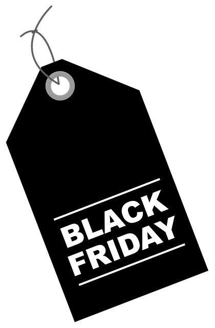 Black Friday sales and Christmas ads - a timely reminder of the rules featured image