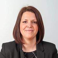 Victoria Leslie, Partner, Ledingham Chalmers