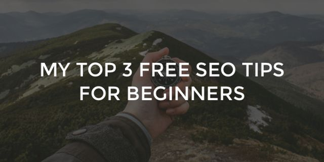 3 Free SEO tips from Andy Crestodina featured image