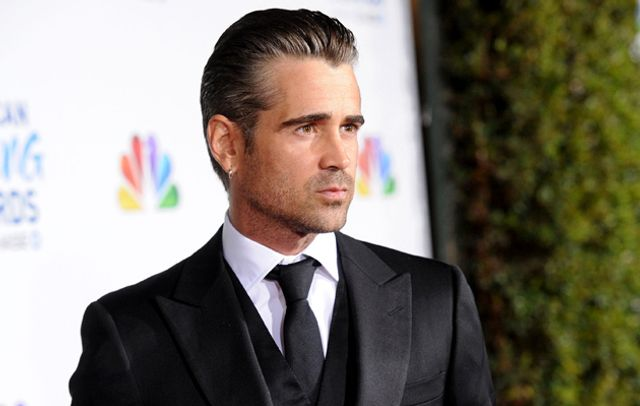 Colin Farrell joins Fantastic Beasts and Where to Find Them featured image