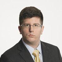 Jeremy Barr, Counsel, Freshfields Bruckhaus Deringer