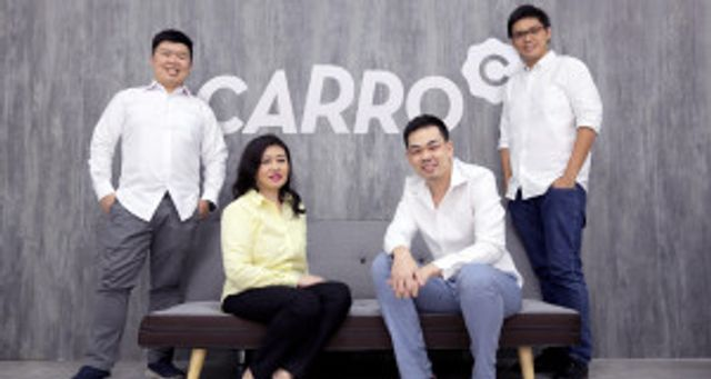 Southeast Asia's Carro raises $60M for its automotive classifieds and car financing service featured image