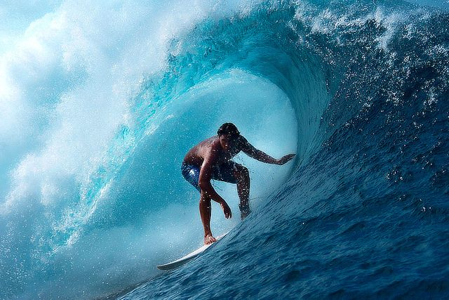 Catching The Perfect Wave: Diving Into Your Flow State featured image
