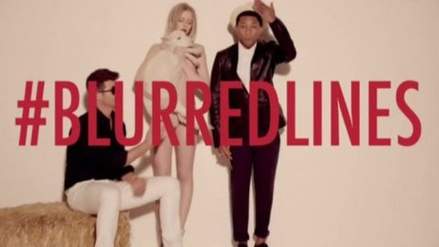 Pharrell Williams and Robin Thicke lose Blurred Lines copyright case featured image