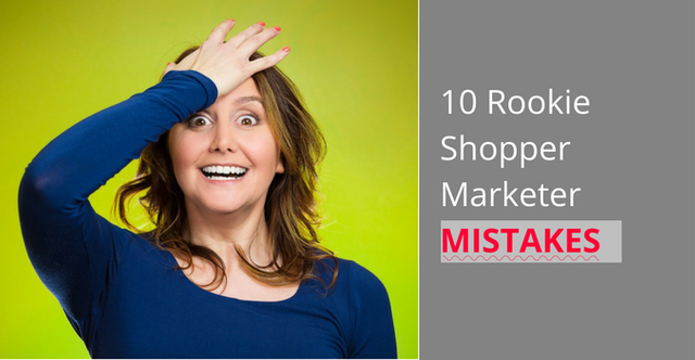 10 Shopper Marketing Sins featured image