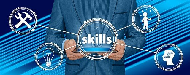 """What is in a job title? The advantages of skills-based hiring and a """"problem first"""" approach. featured image"""