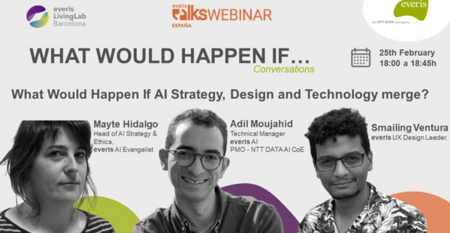 What would happen if AI Strategy, Design and Technology merge? featured image