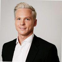 Brendan Graves, Business Development Manager , Dentons