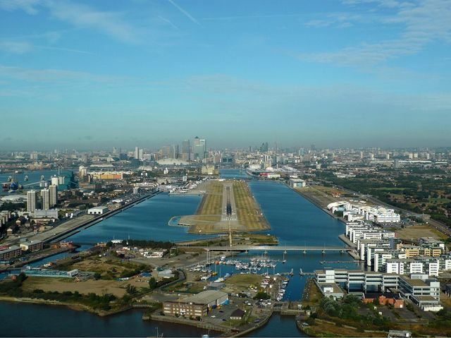 The Royal Docks Renaissance - an attractive proposition for residents, investors and businesses featured image