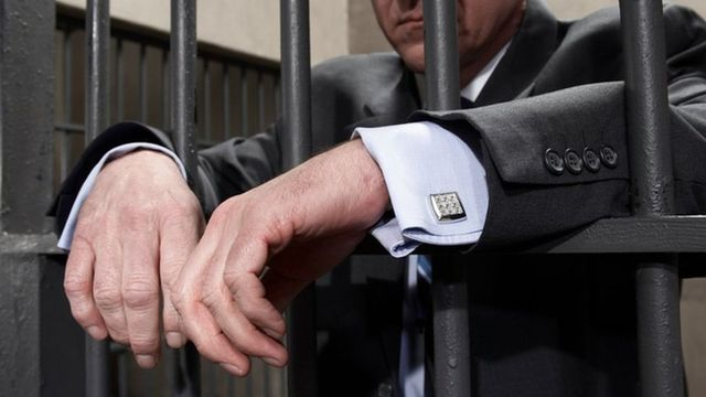 Employers could face jail for failure to prevent fraud featured image
