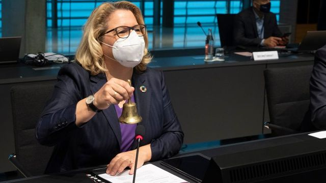 EU environment ministers strike deal on climate law but not 2030 target featured image