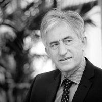 Dr Karl Mackie CBE, CEDR