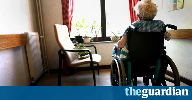 Is there going to be a collapse in the care sector? featured image