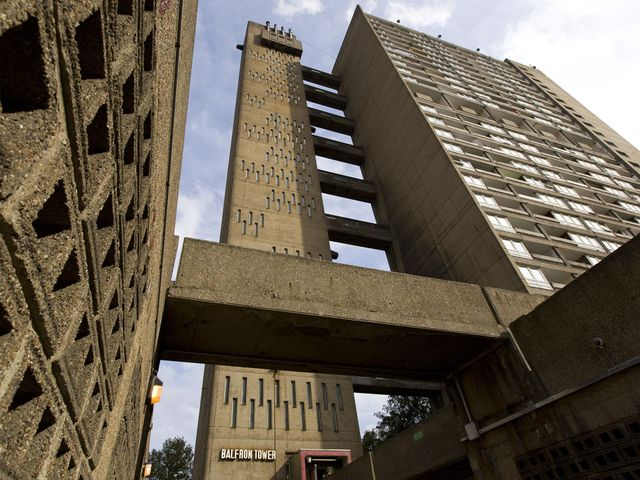 (Brutalist) Beauty is in the Eye of the Beholder featured image