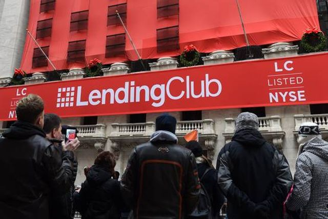 J.P. Morgan Acquires Nearly $1 Billion Worth of Lending Club Loans Sale is being watched by credit m featured image