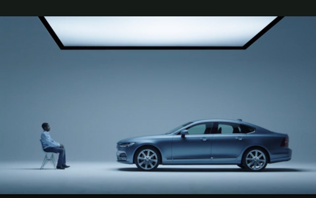 How Volvo turned a car into its new recruiter featured image