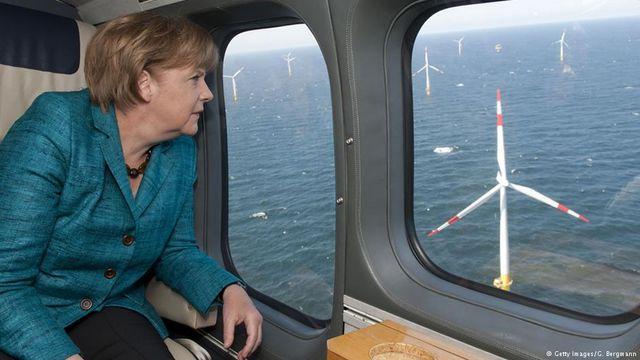 Wind- und Solarausbau muss stärker gefördert werden featured image