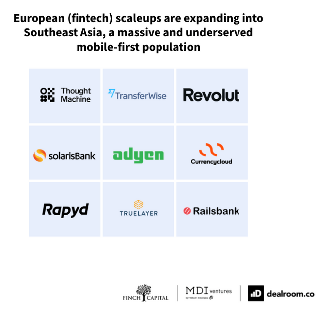 Can European fintechs crack the Asian market? featured image