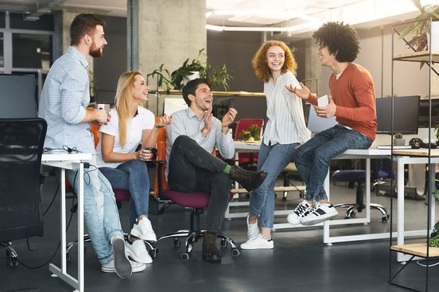 For millennials, passion and purpose are paramount featured image