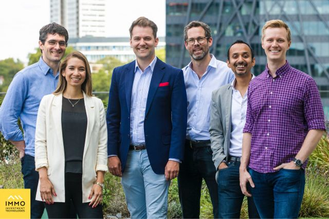 European Real Estate Fintech Platform, Immo, Raises €11m Series A featured image