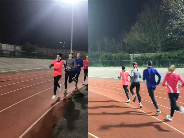 Teamwork is Dreamwork | Can Success in British Distance Running be a Team Effort? | Fast Running featured image