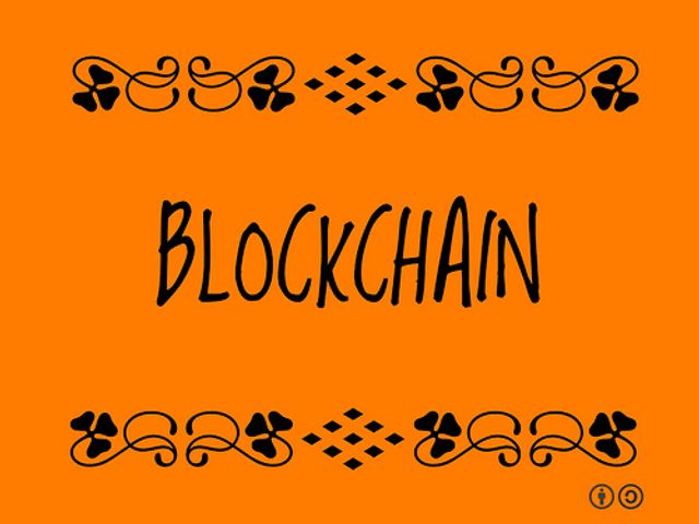 Blockchain moving to the consumer market featured image