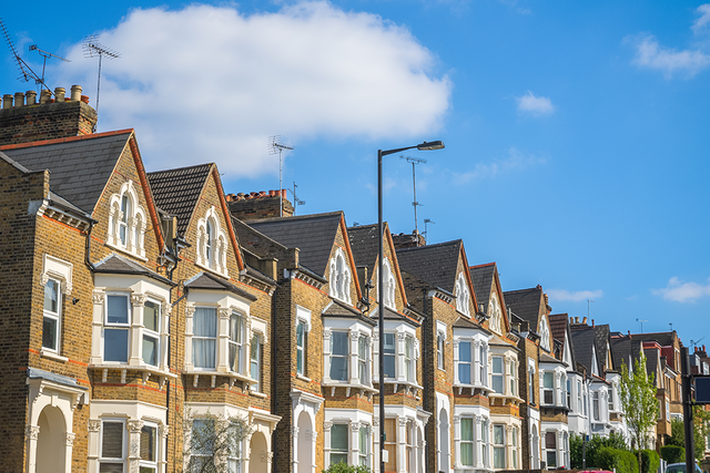 And we are off!  UK Government Kickstarts the Housing Market in England featured image