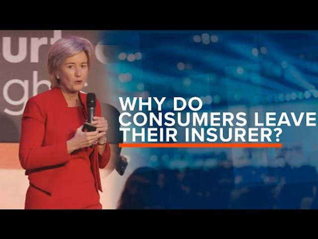 Why do consumers leave their insurers? featured image