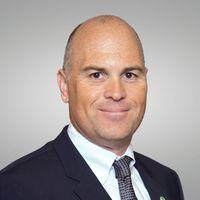 Philip Townsend, SVP, Hitachi Consulting