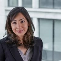 Sara Sayeed, Associate, Freshfields Bruckhaus Deringer