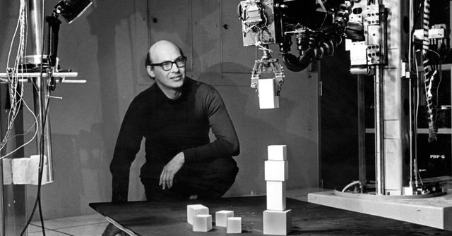 Marvin Minsky, Pioneer in Artificial Intelligence, Dies at 88 featured image