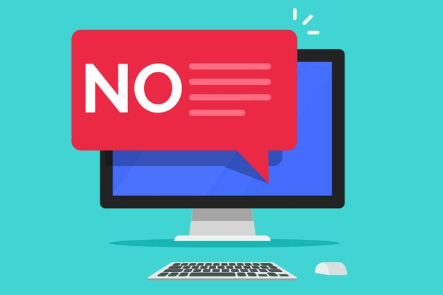 'Computer says no' Why digital recruitment is failing candidates. featured image