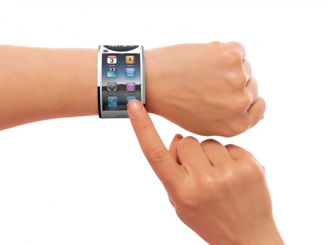 The iWatch Could Be Apple's Secret Weapon For Mobile Payments featured image