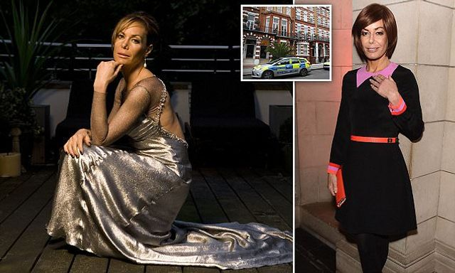 Socialite Tara Palmer-Tomkinson left her fortune to children she never had featured image