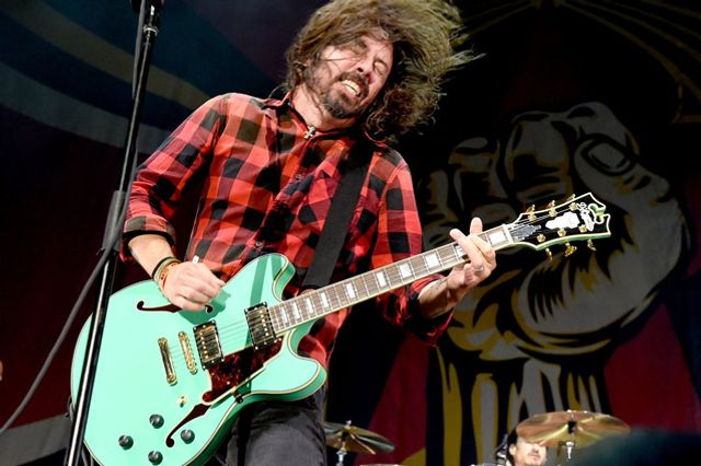 What can business learn from Dave Grohl? featured image
