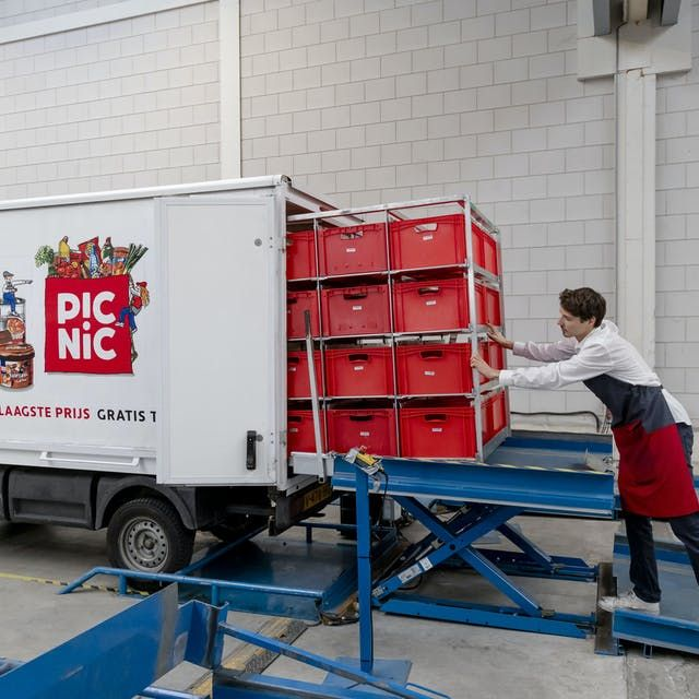 Picnic eerste e-commerce bedrijf met eigen cao featured image