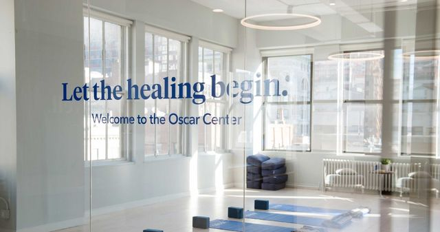 Oscar is Disrupting Healthcare in a Hurricane featured image