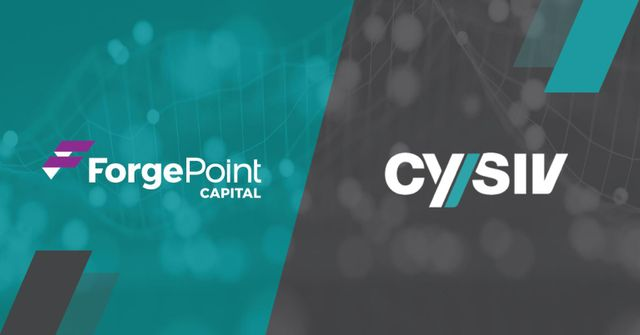Cysiv, top soc-as-a-service provider, raises $26 million from ForgePoint Capital featured image